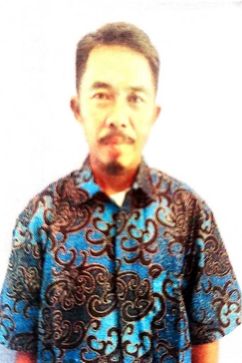 ROHAENDI Ketua LPMD